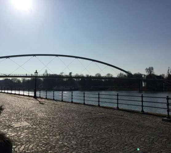 Foto #f3bdad54-b7d9-4458-a596-b6e0ac9d2982 Appartement Lage Barakken Maastricht