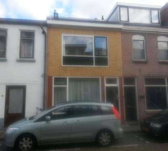 Foto #0a774641-0a42-47d9-9d24-05c21b9c38ee Kamer Dahliastraat Utrecht