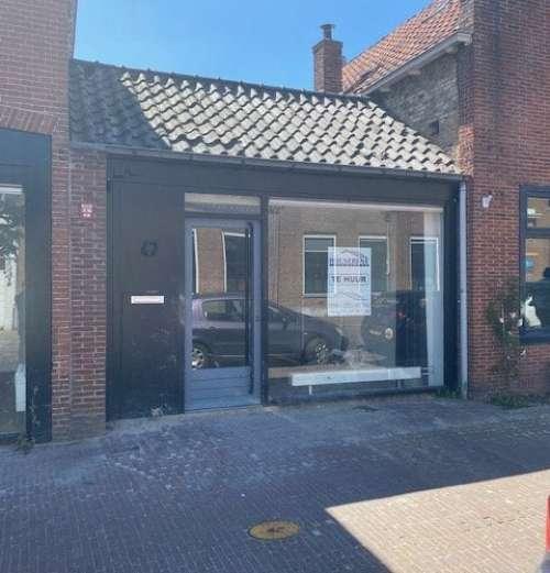 Foto #62435d4b-2c06-4d2f-a9d9-072e0394402b Appartement Oude Koemarkt Sneek
