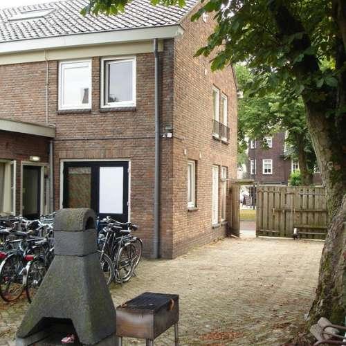 Foto #3d35bd2d-df9e-4bd8-be94-80fdaaaa0e42 Kamer Graafseweg Den Bosch