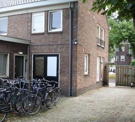 Foto #137cbffd-d7fa-46fb-a25d-9f2a5606e699 Kamer Graafseweg Den Bosch