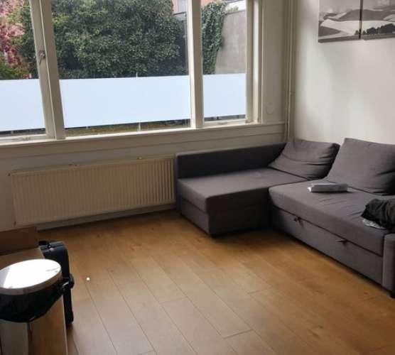 Foto #e63f45ec-1c03-4388-93ec-8f85133d0436 Appartement Loosduinsekade Den Haag