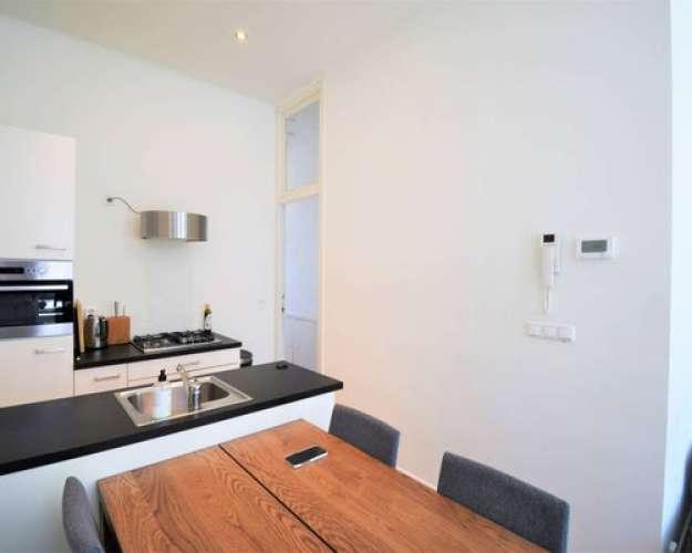 Foto #9fb630e8-a147-450a-b138-b320020c8f87 Appartement Sionstraat Rotterdam
