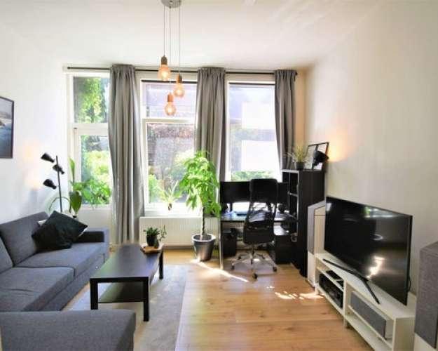 Foto #7daf3ba9-223f-482c-8964-e597caf6be7b Appartement Sionstraat Rotterdam