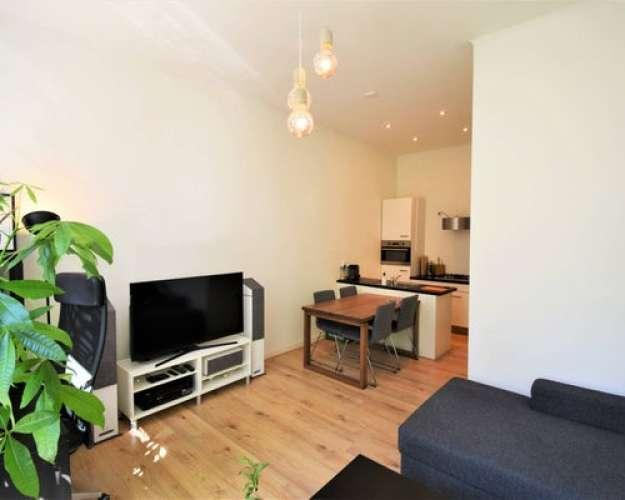 Foto #e364f337-813b-46bb-8ac9-5cf04d38c39c Appartement Sionstraat Rotterdam