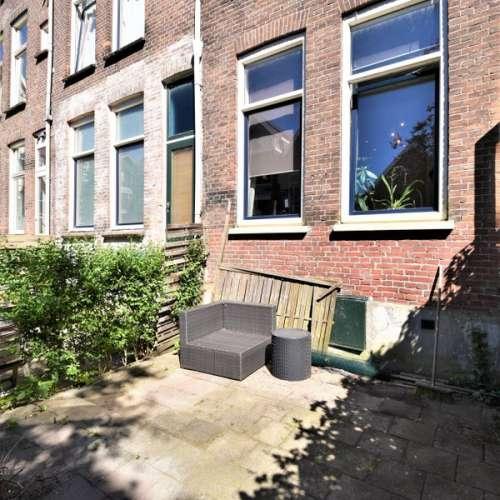 Foto #fe910203-6c22-4b20-b16f-892b85882058 Appartement Sionstraat Rotterdam