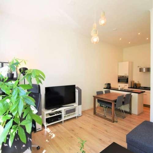 Foto #38804e23-8768-4446-9d5d-217a2f4e5a1a Appartement Sionstraat Rotterdam