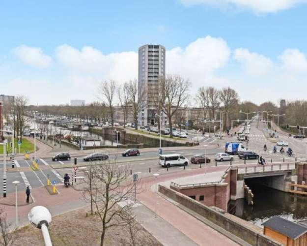 Foto #bbd90bcb-d226-4f3d-8caf-6138dc359412 Kamer Veluweplein Den Haag