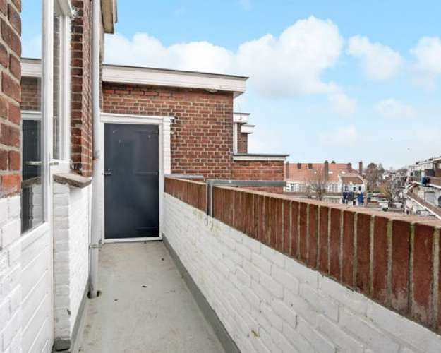 Foto #ca175b61-7b20-4f63-a0d5-ea7ca54c2964 Kamer Veluweplein Den Haag