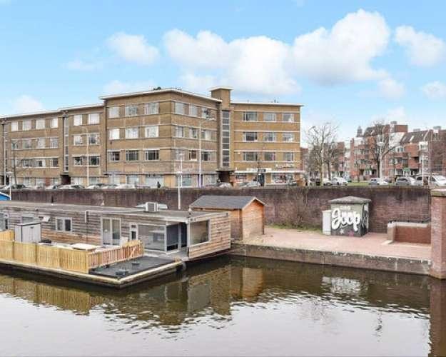 Foto #e25e864a-385f-4445-892c-f88ff57ceb4c Kamer Veluweplein Den Haag