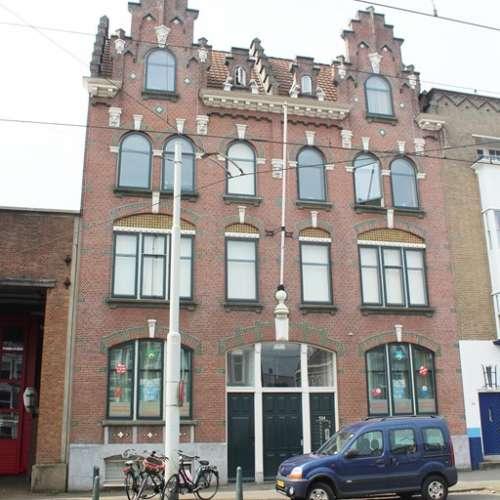 Foto #2a6feb24-b44b-4040-b772-5707b87f79ee Kamer Oostzeedijk Rotterdam