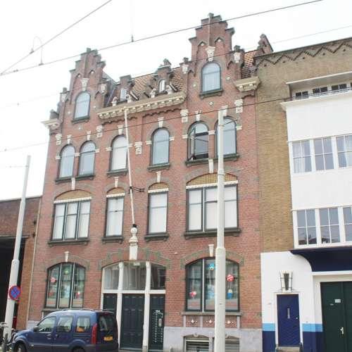 Foto #038e2860-97d1-4d8a-8076-58a52d7142c7 Kamer Oostzeedijk Rotterdam