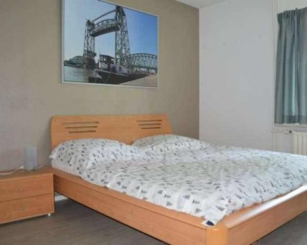 Foto #0bac020d-21c4-403c-8620-7d49fcf185e1 Appartement Scholeksterstraat Rozenburg