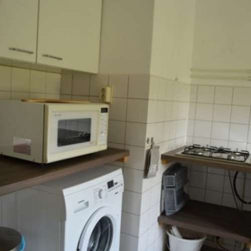 Foto #f61e3ccd-0f37-462b-aa08-3ab079e937fa Appartement Scholeksterstraat Rozenburg