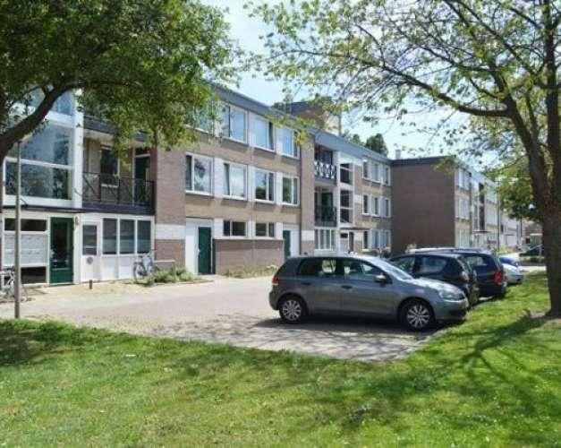 Foto #e68953c9-15d1-4260-95ad-3be064d46c90 Appartement Scholeksterstraat Rozenburg