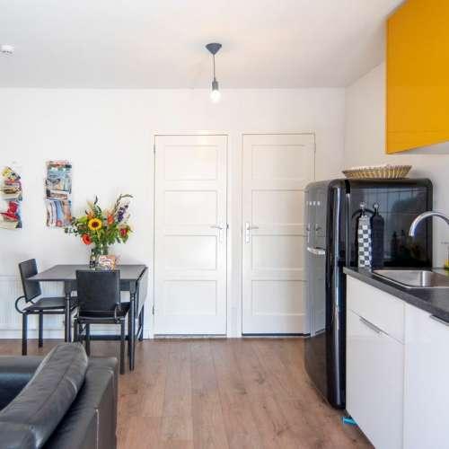 Foto #59efac86-cadc-4912-a073-b5e65145a41e Appartement Pakveldstraat Zandvoort