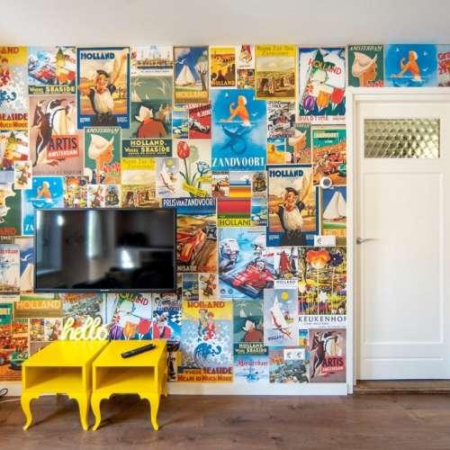 Foto #72efc9be-6a74-4b17-a427-dc2bd4361f61 Appartement Pakveldstraat Zandvoort