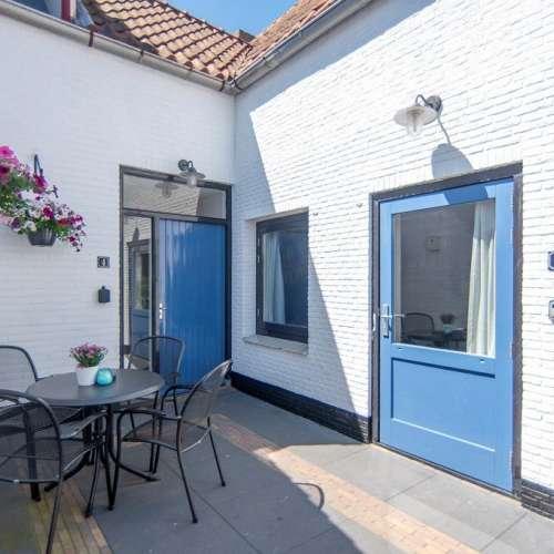 Foto #fa6692fc-f916-4b85-864b-1196a059f255 Appartement Pakveldstraat Zandvoort