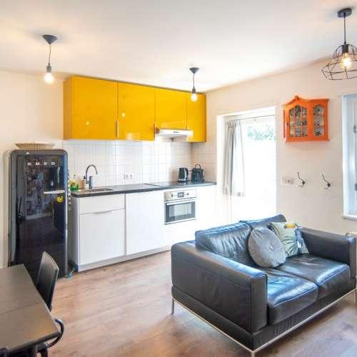 Foto #290364ed-b7b9-47b9-b44d-4502f9df5df5 Appartement Pakveldstraat Zandvoort