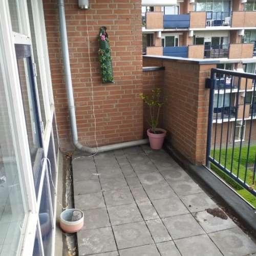 Foto #9c473dca-40bc-4a44-80a5-ae912c06b19d Appartement Marshallplein Rijswijk (ZH)