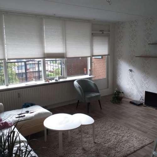 Foto #6206fab6-5fcf-4deb-b569-4af2f7b94d4f Appartement Marshallplein Rijswijk (ZH)