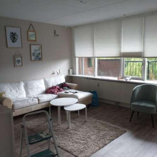 Foto #bd0d45d1-3381-4b31-8131-0c83b8c16e55 Appartement Marshallplein Rijswijk (ZH)