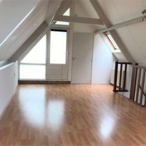 Foto #286c1abf-7b47-4188-b919-94423e1382de Appartement Sint Jorisstraat Den Bosch