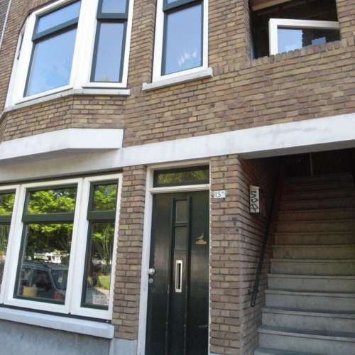 Foto #6886e4f9-9d7c-473d-9a47-2eac057ac152 Appartement Swammerdamsingel Schiedam