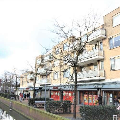 Foto #2a5c541f-b0f7-4563-91bd-2952fb85b2b1 Appartement Oude Watering Rotterdam