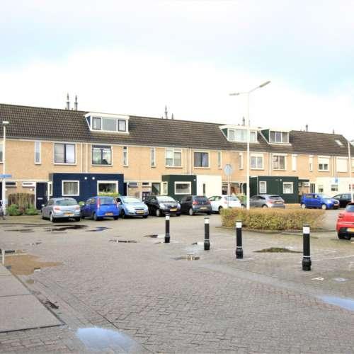 Foto #51d31ac9-7dcb-4d47-a95e-7816fe1b3e8e Appartement Oude Watering Rotterdam