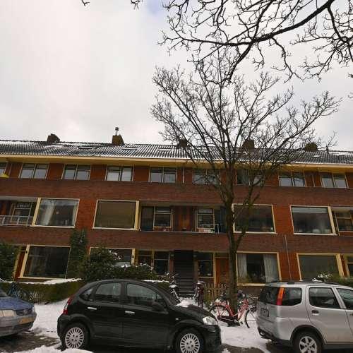 Foto #cc22c527-6c80-4db0-8286-f3abcbefe7e8 Kamer Celebesstraat Groningen