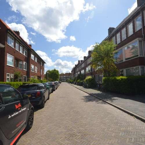 Foto #1a14409e-03af-46f4-ad6c-bfd52b494119 Kamer Kortenaerstraat Groningen
