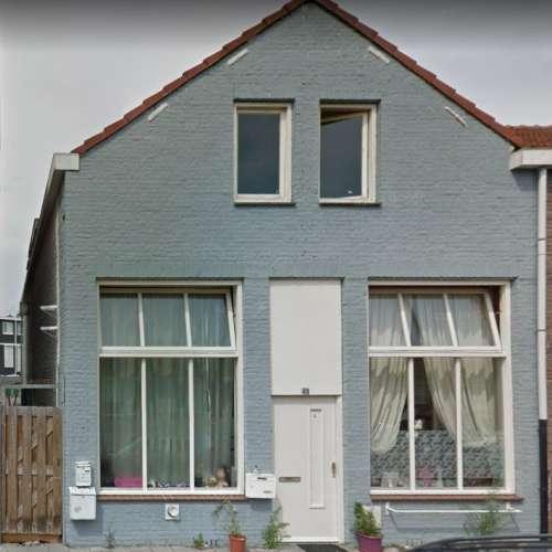 Foto #3c4ef669-7f4b-4b65-81ea-c071a8b9dde5 Studio Pastoor Smitsstraat Tilburg