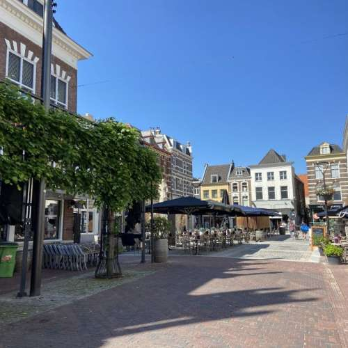 Foto #d02f3efe-59fd-4915-a9ed-d305b22e33f6 Appartement Jansplaats Arnhem