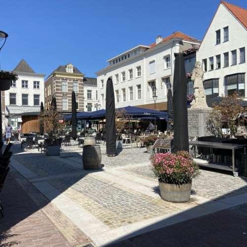 Foto #f14219b9-1681-4bb3-84b2-ab1e31bbe8b6 Appartement Jansplaats Arnhem