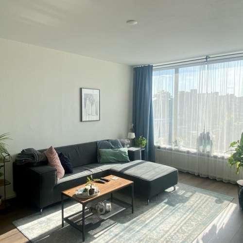 Foto #030ffab4-92ea-4c30-a260-ba5eb53a735e Appartement IJsselstraat Apeldoorn
