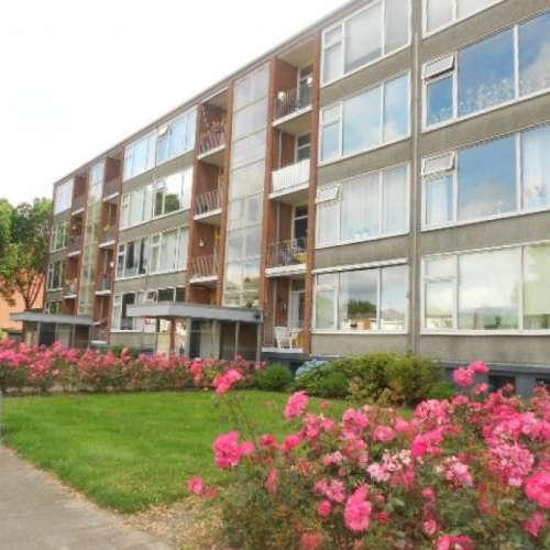 Foto #1f558c7e-4978-47d7-8627-9cfec0e25942 Appartement IJsselstraat Apeldoorn