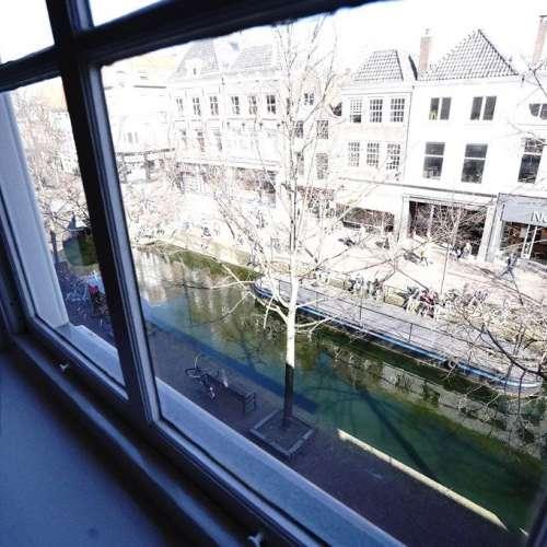 Foto #f6c9b921-c8c9-45b2-98ec-b73512c2d1a1 Appartement Hippolytusbuurt Delft