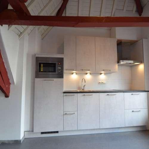 Foto #220a8ee7-dcc8-44df-a576-d494b11644ef Appartement Hippolytusbuurt Delft