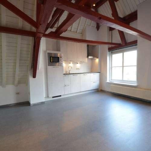 Foto #202df261-11bf-42a4-a761-64e005bebaf7 Appartement Hippolytusbuurt Delft