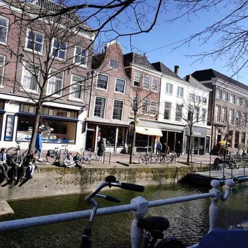 Foto #5e002863-51f6-4870-a931-e659ecffc3b1 Appartement Hippolytusbuurt Delft