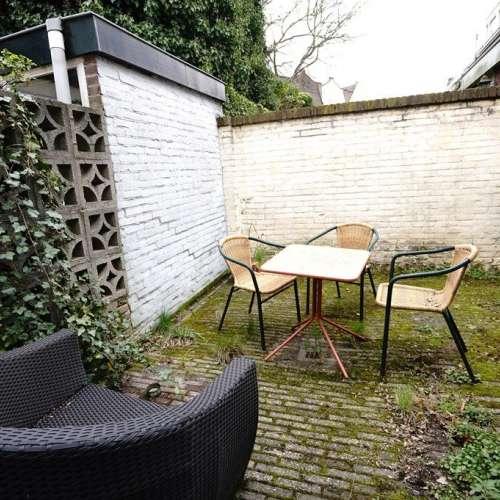 Foto #65fc7fb3-498c-4cda-bc50-4af266061f63 Huurwoning Westerstraat Delft