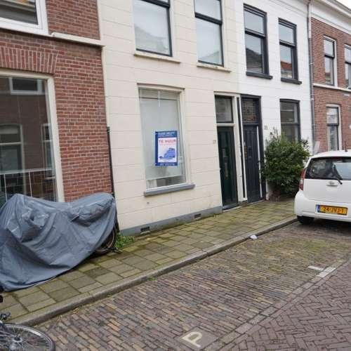 Foto #e38ff5ae-2e79-4580-b1a0-da31a486f2f4 Huurwoning Westerstraat Delft