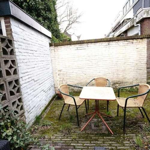 Foto #f70b9f6d-0654-4655-af4a-9c0685692c3c Huurwoning Westerstraat Delft