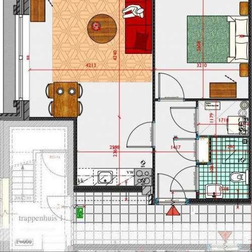 Foto #e00a39d4-9157-4df3-b62d-cc943ba01506 Appartement Snipperlingsdijk Deventer
