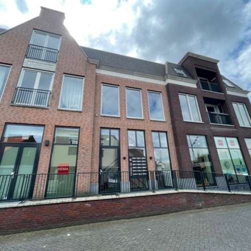 Foto #e1f9dae9-06b5-47ea-85d9-f925b6cdf66c Appartement Boterstraat Werkendam