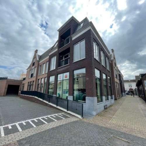 Foto #a21ddabb-baa8-4282-a34d-f0b5f4eb0d89 Appartement Boterstraat Werkendam
