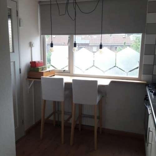 Foto #54faec20-08d8-4075-9eb5-062d5c7d4c44 Appartement Simon Stevinstraat Tilburg