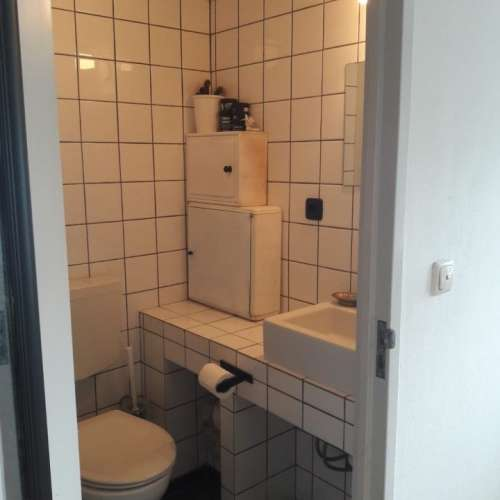 Foto #96b39559-ba51-4e67-bfa6-7b6d952a9acc Appartement Simon Stevinstraat Tilburg