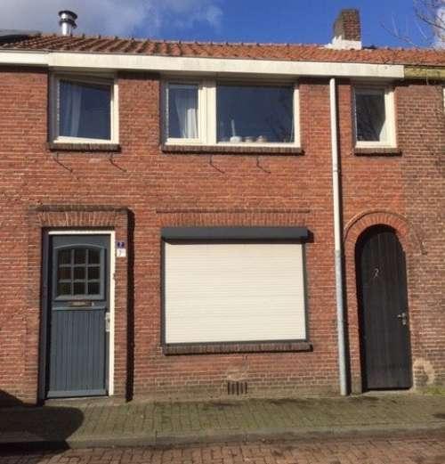 Foto #dff96d62-7a27-48fd-8410-82b1b0ad826e Appartement Simon Stevinstraat Tilburg